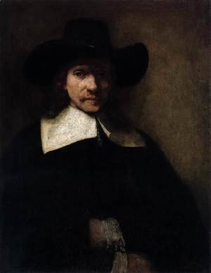 Portrait of a Man 3
