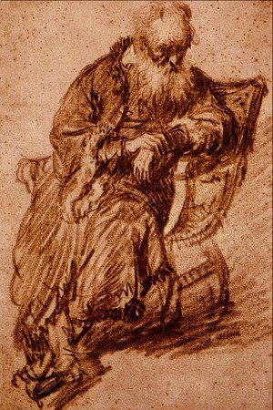 Rembrandt - Unknown 4