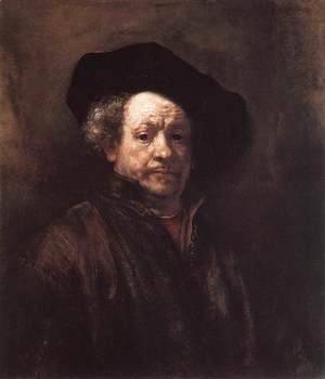 Self-Portrait 1660